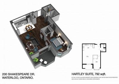 Hartley Suite