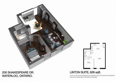Linton Suite