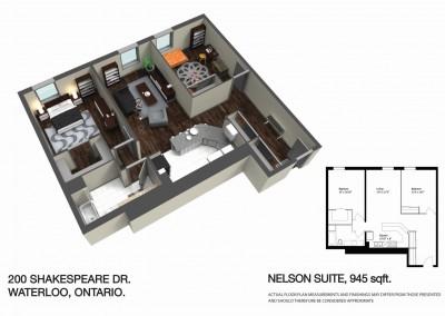 Nelson Suite