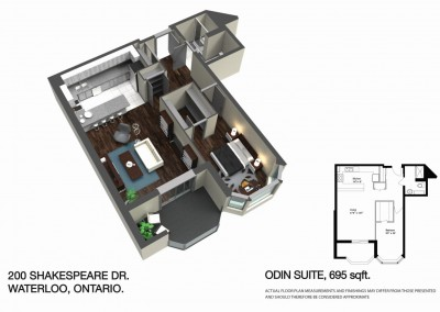 Odin Suite