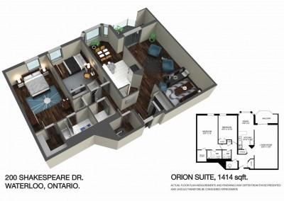 Orion Suite