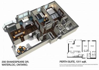 Perth Suite