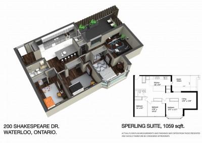 Sperling Suite