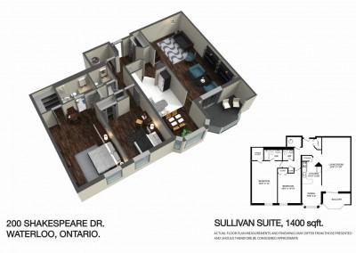 Sullivan Suite