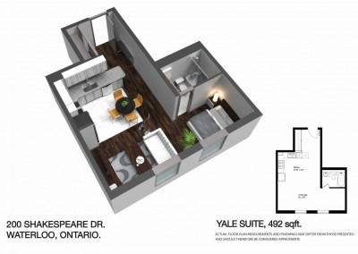 Yale Suite